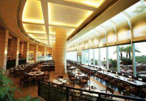 都會海逸酒店Promenade西餐廳